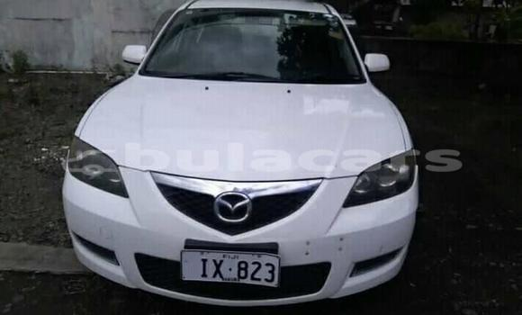 Buy Imported Mazda Axela White Car in Suva in Central