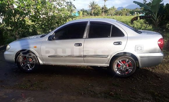 Buy Imported Nissan Sunny Silver Car in Navua in Central