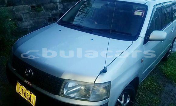 Buy Used Toyota Probox Other Car in Nadi in Western