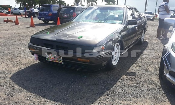 Buy Used Nissan Cefiro Other Car in Suva in Central