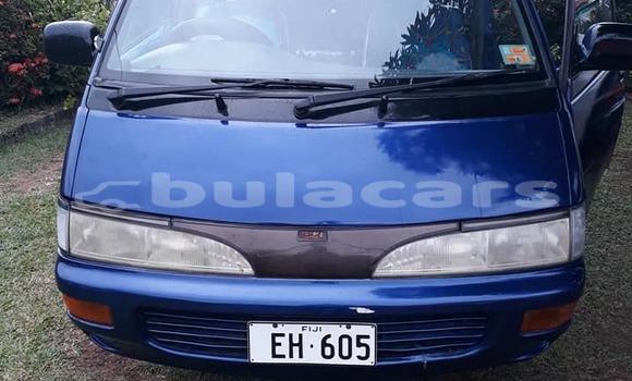 Buy Used Toyota LiteAce Blue Car in Lautoka in Western