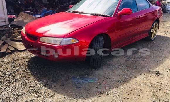 Buy Used Toyota Marino Red Car in Lautoka in Western