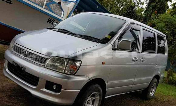 Buy Used Toyota Noah Other Car in Korovou in Central